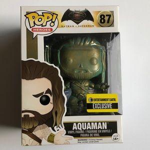 Aquaman pop